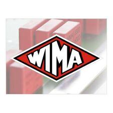 Condensateur Wima FKP1 1250V-/600V valeur choix PRE-ORDER 5-7 DAYS