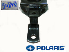 "Pure Polaris Receiver Hitch drawbar 1"" drop Sportsman 400 500 800 850 550 XP HO"
