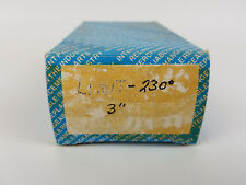 Universal Parts AC Thermostat Limit Control 47-21711-05 New Old Stock