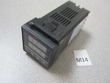 RKC C100-M*AN DIGITAL TEMPERATURE CONTROLLER 100-240VAC
