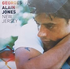 Georges-Alain Jones – New Jersey [ CD ALBUM PROMO ]