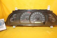 Speedometer Instrument Cluster 05 06 Toyota Tundra Panel Gauges 178,756 Miles