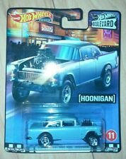 Hot Wheels '55 Chevy Bel Air Gasser Boulevard Series 2020