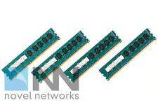 4GB — 4x1GB Hynix ECC DDR3 1066 8500 — 240 Pin Server RAM Memory — Mac Pro OEM