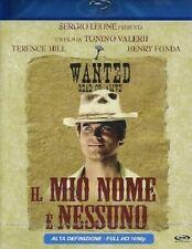 Il mio nome è Nessuno (Blu Ray) Terence Hill - Henry Fonda