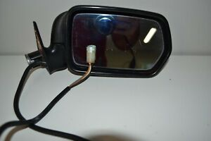 80-85 VOLVO 240 244 260 PASSENGER Right Side View Mirror ELECTRIC POWER