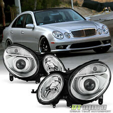s l225 headlights for mercedes benz ebay  at readyjetset.co