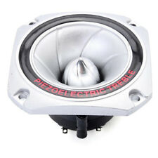 Piezo Horn Speaker Tweeter Piezoelectric Head Driver Loudspeaker Treble