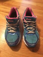 Asics GT-1000 Womens Running Athletic Shoes Size 10T4K8N