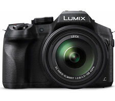 PANASONIC LUMIX DMC FZ330BK BRIDGE DIGITAL CAMERA 4K UHD 12MP w/ LEICA LENS  UK