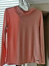 Women's Nike Athletic Apparel Size Small Pullover Top & Matching Legging NWOT