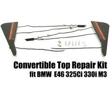 "For BMW Repair Kit Convertible Top""C""Column E46 325Ci 330Ci M3 98-06 54317135351"