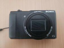 Sony Cyber-shot DSC-HX60V High End Digital Camera with GPS -