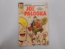 Joe Palooka Comics #108! (1958, Harvey)! FN6.0+! Early silver age 10 center!