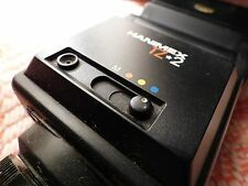 HANIMEX TZ*2 Bounce Flash Unit Camera Tilt Light BOXED