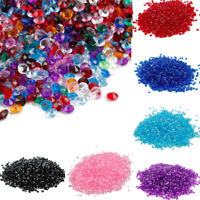 2000 Scatter Crystals Table Confetti Diamonds Acrylic Wedding Party Decoration