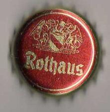 German Beer Bottle Top Crown Cap -  Badische Staatsbrauerei - Germany- Rothaus