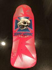 "vintage 1983 Tony hawk skateboard Deck Powell Peralta  ""Time Warp"""