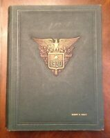 1930 Howitzer West Point Military Army United States OldYearbookShop.com