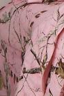 Realtree Pink Camo Sheet Set, Sheets Bedding Twin Full Queen