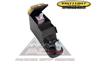 Fits 76-95 Jeep Wranlgler CJ Security Stereo Center Console Spice Armrest 31817