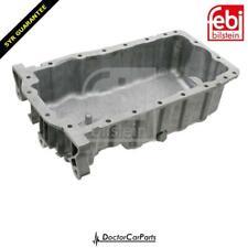 Sump Pan FOR VW BEETLE 9C 98->10 CHOICE1/2 1.6 1.9 2.0 Hatchback 1C1 9C1