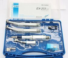 Kavo Style High Speed Handpieces + Low Speed Latch Oral Kit 2 Holes US STOCK
