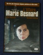 L'Affaire Marie Besnard avec ALICE SAPRITCH dvd