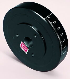 Professional Products 80002 Powerforce Harmonic Damper