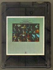 Jimi Hendrix/Otis Redding  Monterey Pop hard to find 4 track tape  USA    MUNTZ