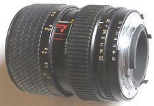 Tokina camera Lense 28-70mm Japan