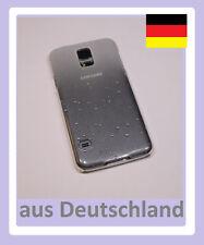 Samsung Galaxy S5 RainDrop Schutzhülle HardCase  * Regentropfen D2W