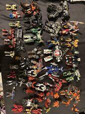 Transformers Figures Lot.