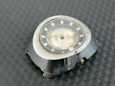 Vintage orion watch case UFO SPACE AGE