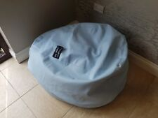 ** Large Faux Leather Bean Bag Cover 8 Colours to choose from **