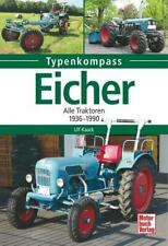 Eicher von Ulf Kaack (2017, Taschenbuch)