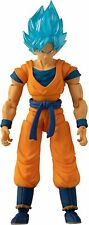 Dragon Ball Super: Evolve - Super Saiyan, Super Saiyan Blue Goku Actionfigur