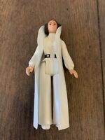 STAR WARS PRINCESS LEIA ORGANA BRIGHT WHITE C9++ KENNER VINTAGE 1977 ANH