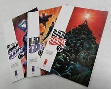 Rick Remender Matteo Scalera 2013 Image Comics BLACK SCIENCE lot #14 #15 /& #16