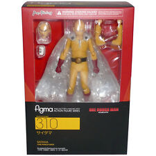 Max Factory figma 310 One Punch Man Saitama Action Figure