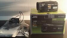 Camescope full HD 1080 JVC Everio GZ-HD3 Hard Disk 60GB Camcorder