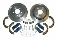 Fits 1997-2006 Jeep TJ Brake Caliper Front Left Raybestos 51776WP 1998 1999 2000