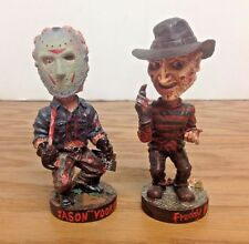 Jason Voorhees Freddy Krueger Friday The 13th Nightmare on Elm Street Bobblehead