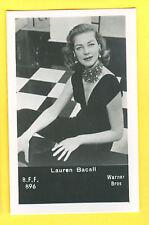 B.F.F. 896 LAUREN BACALL Warner Bros 1950s