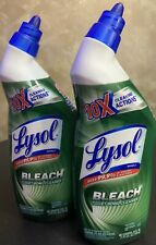 New 🚽🦠Cleaner 24 oz Ea Lot of 2 Fast Shipping!!