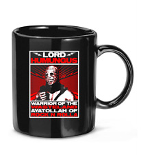 Mad Max Road Warrior Lord Humungus Coffee Mug