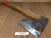 Japanese vintage Carpentry Tool NATA AXE ONO Hatchet Woodworking 310mm TN427