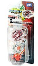 Takara Tomy Beyblade BURST B-07 Booster Kerbeus Wing Fusion