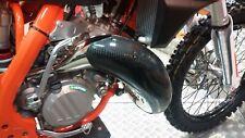 Paramarmitta carbonio KTM exc 125
