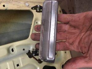 Subaru DL GL Exterior Door Handle Right Rear